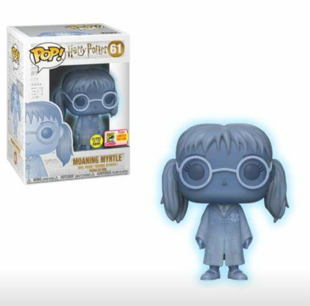Bloody Baron Brand New In Box Funko POP Harry Potter S5