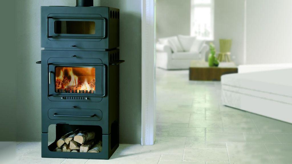 Hwam Classic 4 Wood Burning Stove Wood Stove Freestanding Fireplace