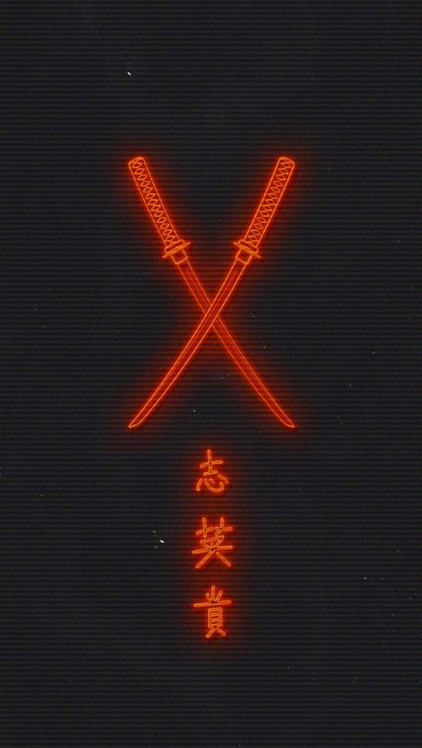 Ronin Sword Iphone Wallpaper Free Getintopik Art Wallpaper Iphone Japanese Wallpaper Iphone Vaporwave Wallpaper