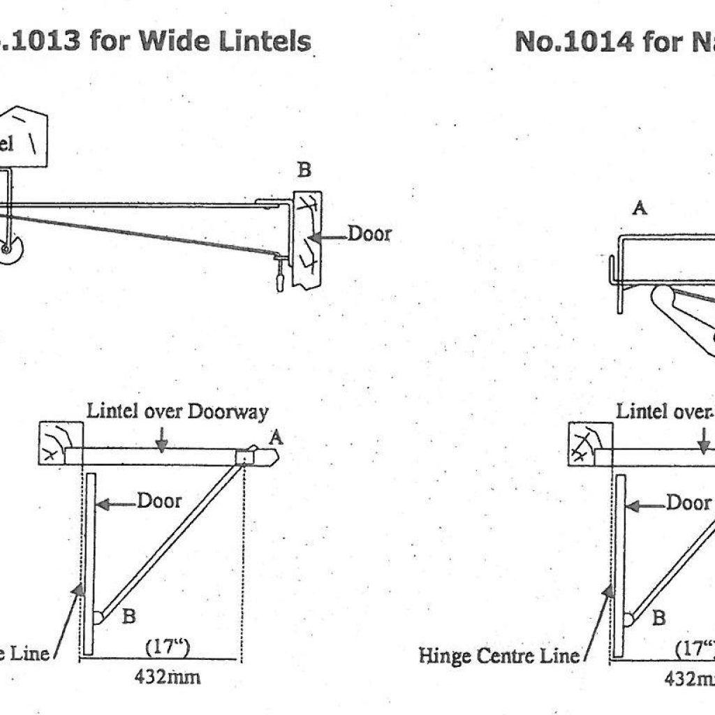 Crompton Garage Door Holder Http Voteno123com Pinterest Genie Excelerator Wiring Diagram
