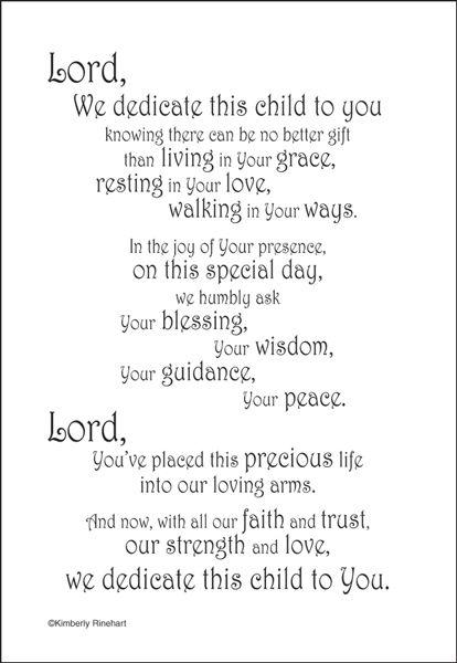 Invitations Christening Bible Verses