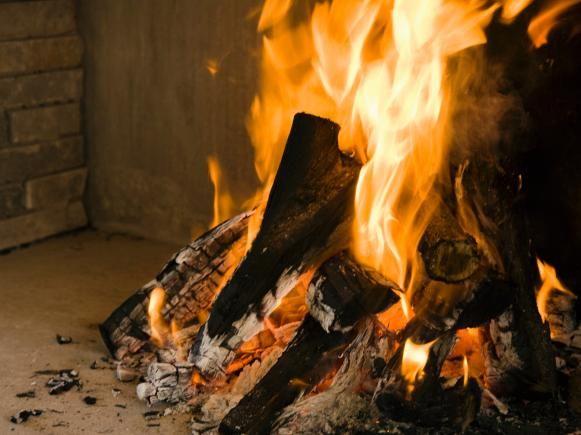 Fireplace Maintenance And Safety Fireplace Safety Fireplace Wood Stove