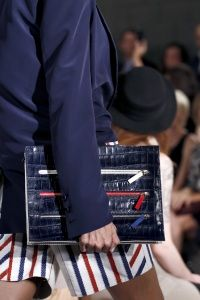 Tommy Hilfiger P/E 2013, New York