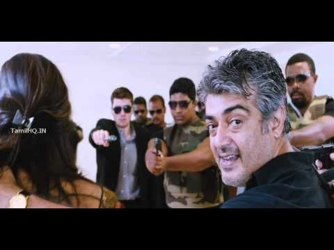 """""""The Theri Theme 3"""". """"Vedalam"""" (English: Phantom) is an Indian Tamil action-masala film. Ajith Kumar plays the lead role. Anirudh Ravichander composed the film's music and background score. The film was released on 10 November 2015."""