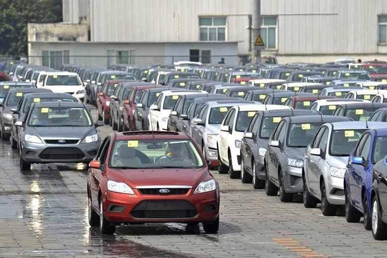 Passenger Vehicle Sales Drop By 10 83 Percent In November Cars For Sale Car Used Cars