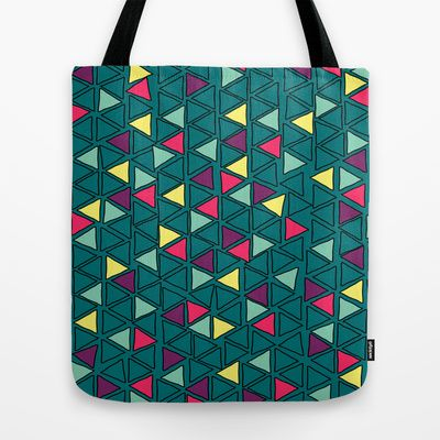 today is the day Tote Bag by iso.  - $22.00