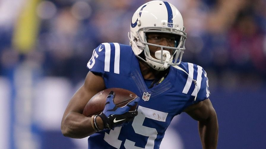 fantasy football sleepers and busts