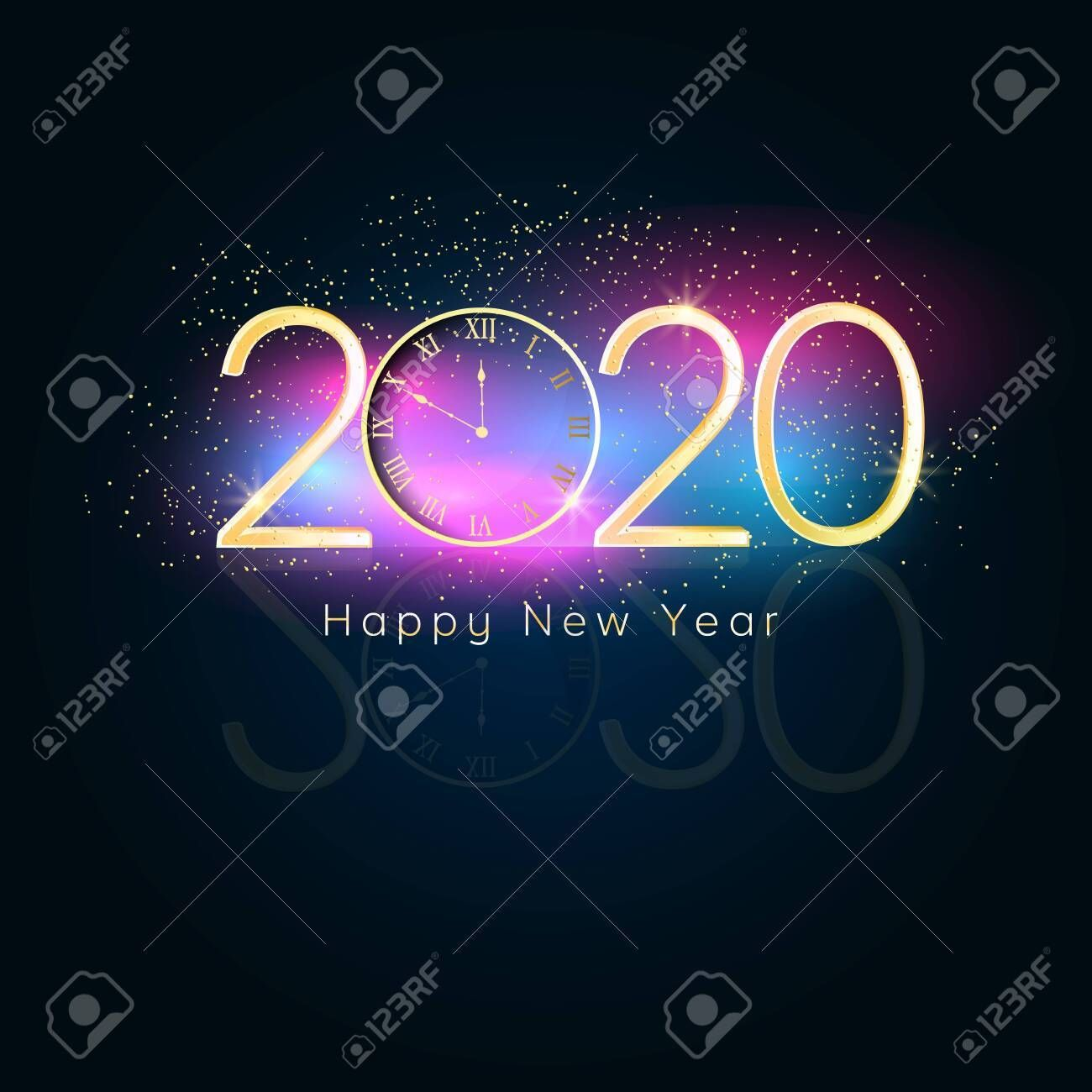 100 beautiful short and funny New Year's wishes 2021