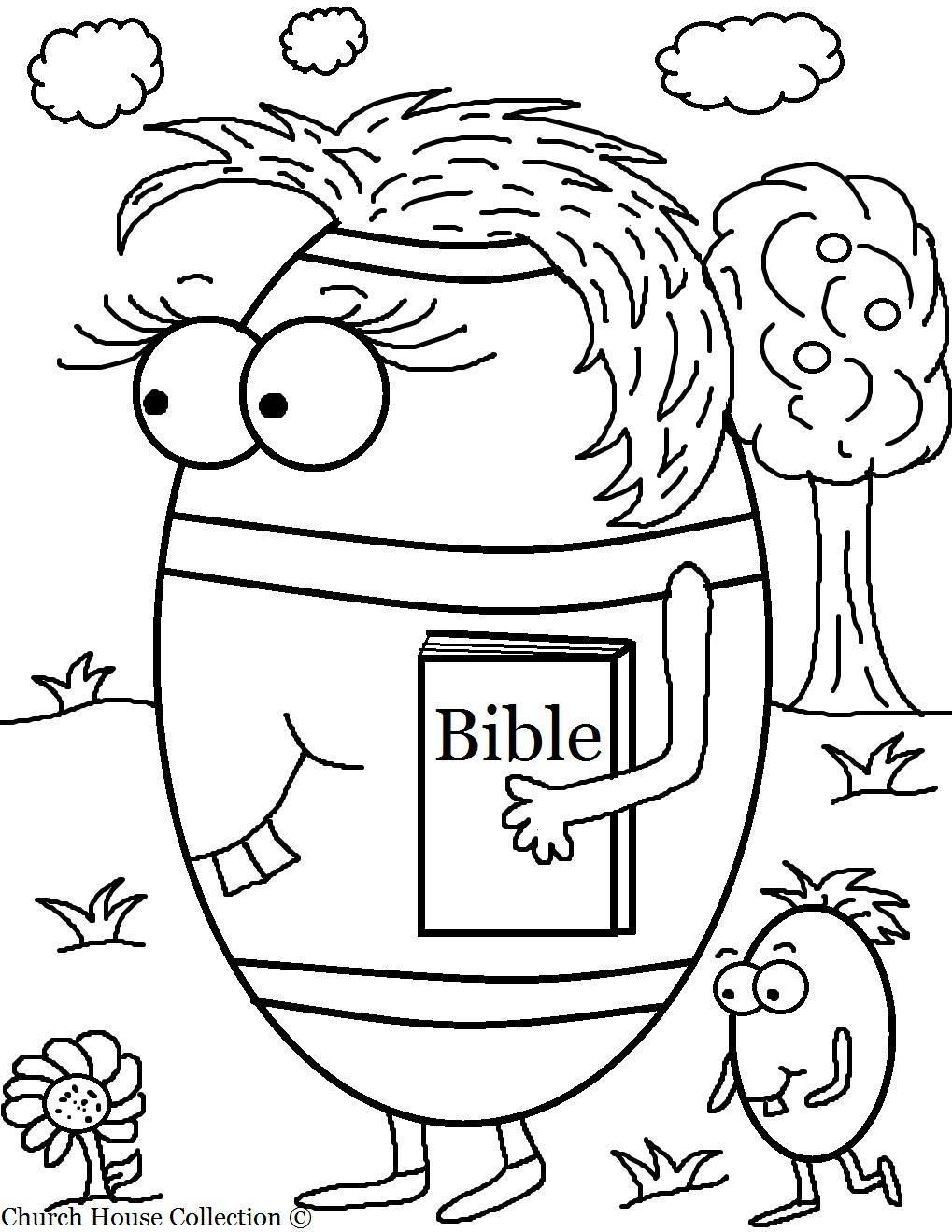 Simple colorings easter coloring pages for childrens church coloring pages for childrens church