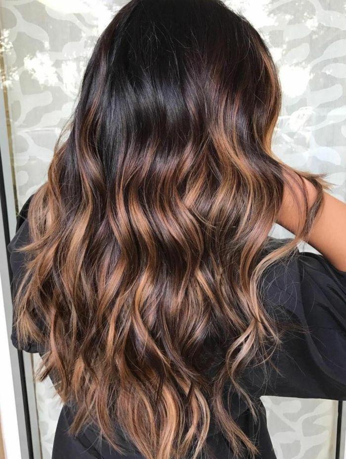 1001 + idées de sombré hair + comment illuminer ses