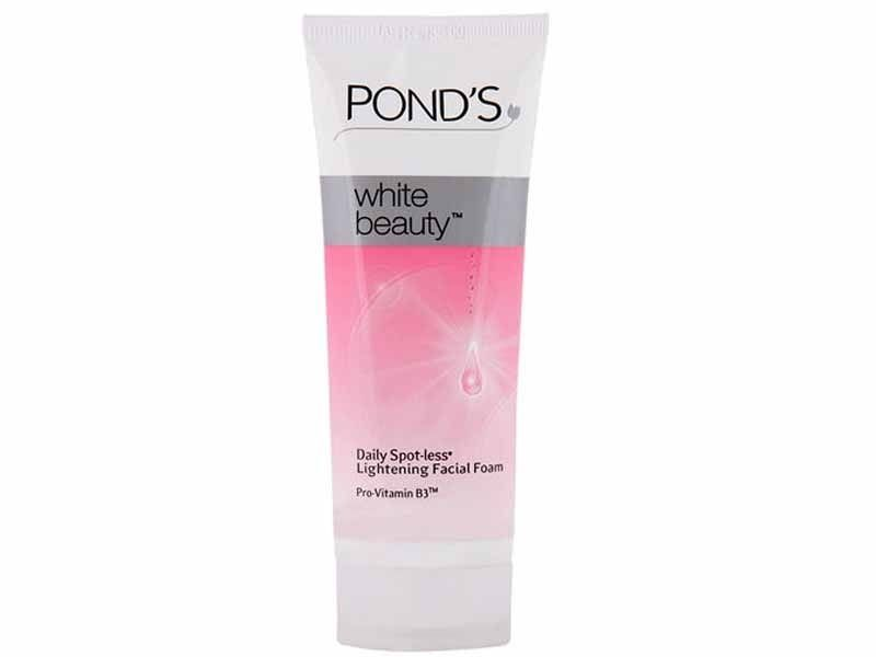 15 G Best Pond S Oil Control Skin Mattifying Facial Foam Face Skin Care Wash Oil Control Products Skin Care Wash Face Skin Care