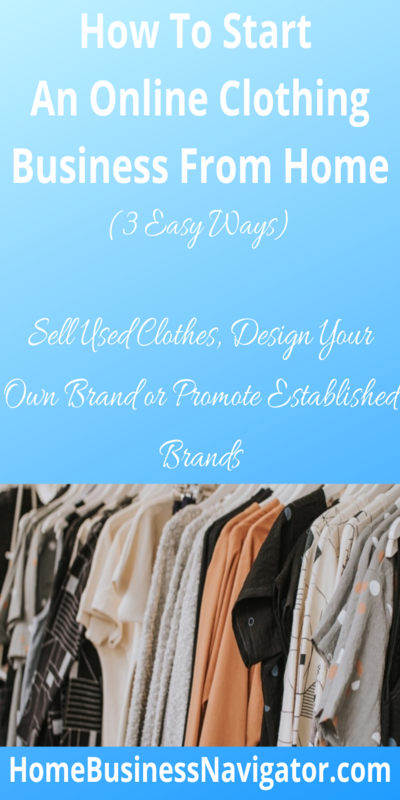 How To Sell Designer Clothes Online In 2020 Selling Used Clothes Online Selling Used Clothes Make Money Blogging