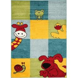 Photo of Reduced children's rugs