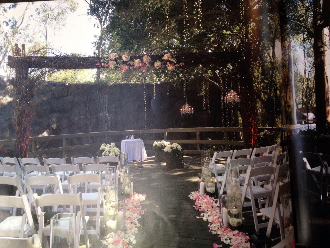 Calamigos the oak room Calamigos ranch wedding, Oaks