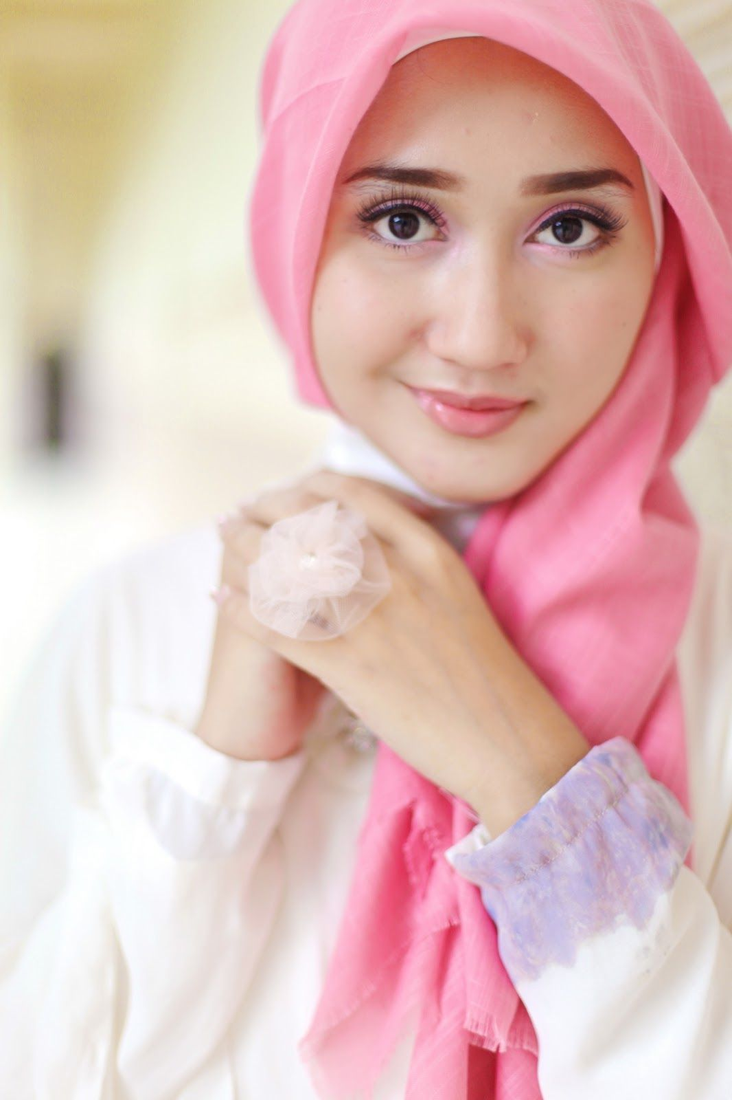 The Rose Dian Pelangi The Rose Pinterest Love Hijabs And