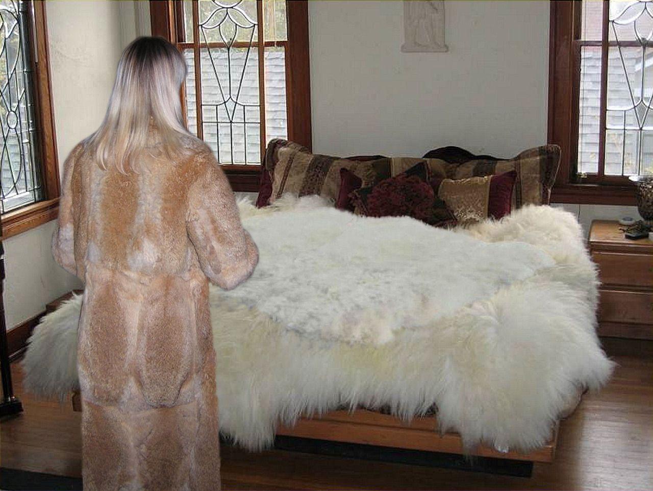 Was Wird Das Pelz Wolldecke Kuscheln