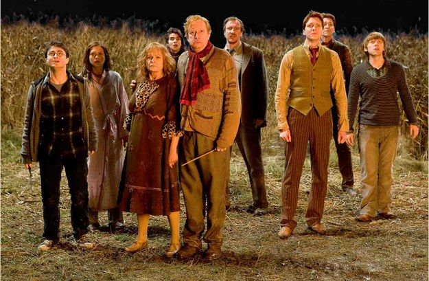 The Hardest Weasley Family Quiz You Ll Ever Take Harry Potter Movies Harry Potter Pictures Harry Potter Universal