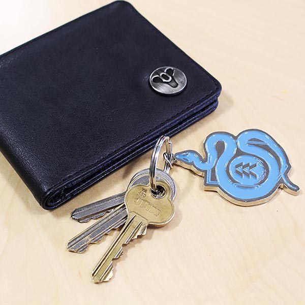 5e706b90320 Destiny 2 Hunter Parade Crest Keychain   Keyring - Numskull