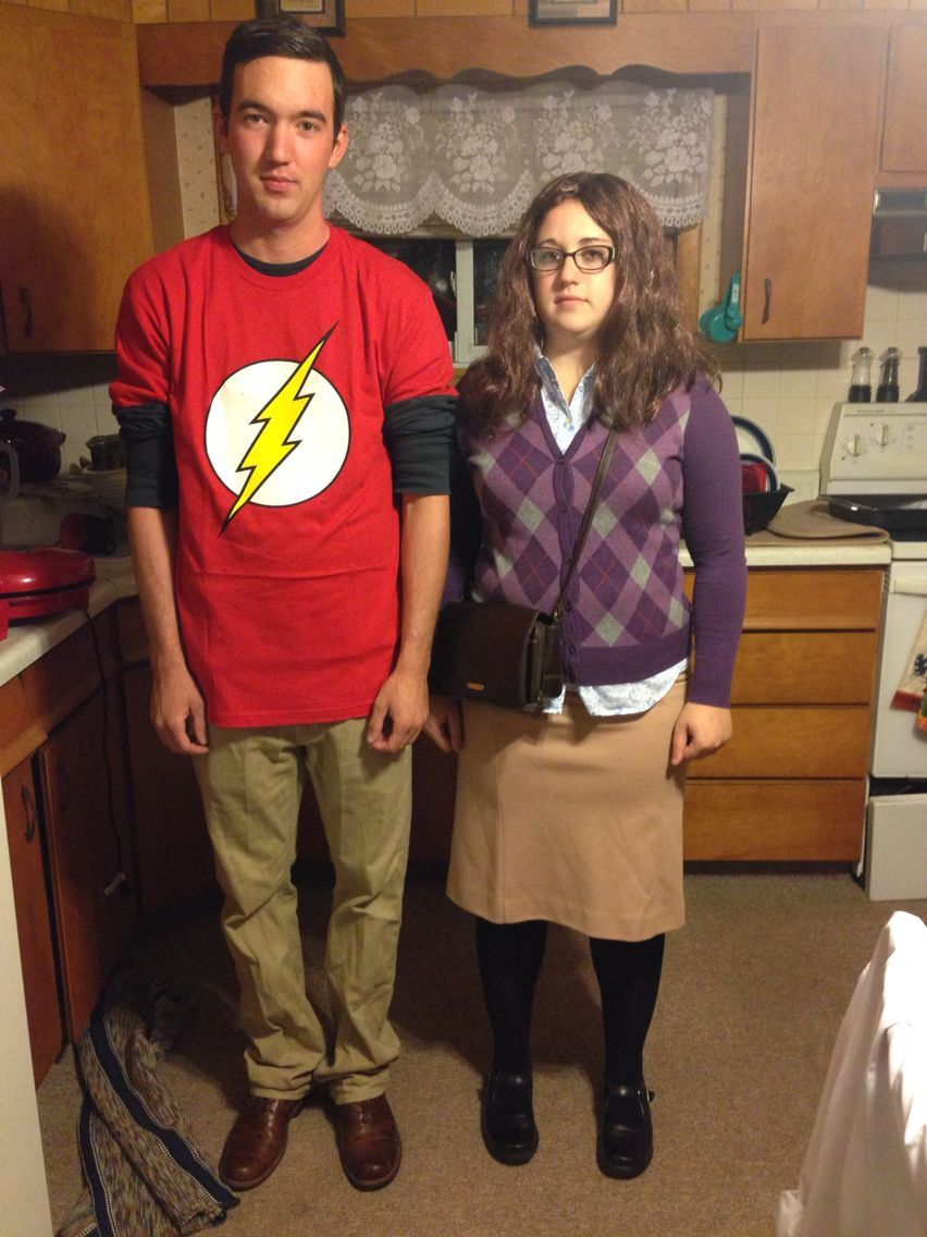 20 Iconic Halloween Costumes for Couples