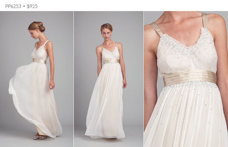 Casual Vintage Wedding Dresses - Ocodea.com