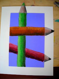 Fine Lines: Shading Cylinders