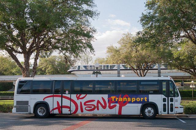 Disney Transportation Disney Transportation Disney Properties Transportation