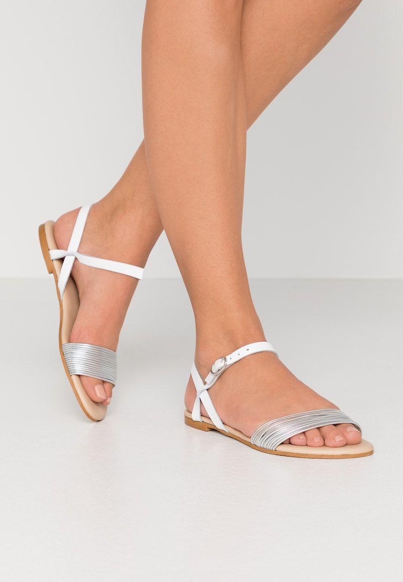 Pin på sandale