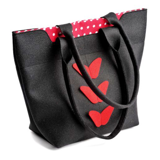 Ursanina.si online store — Odeja by Ursanina Bag Black