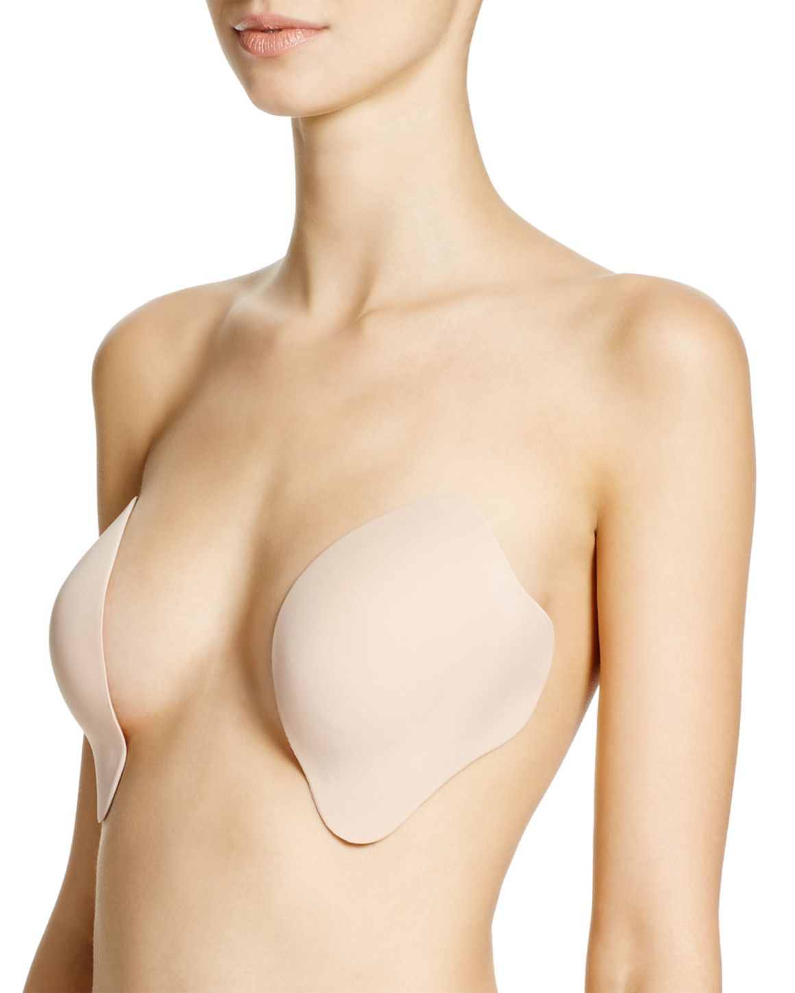 f289d4253 Fashion Forms Le Lusion Plunging Backless Adhesive Bra  P6563