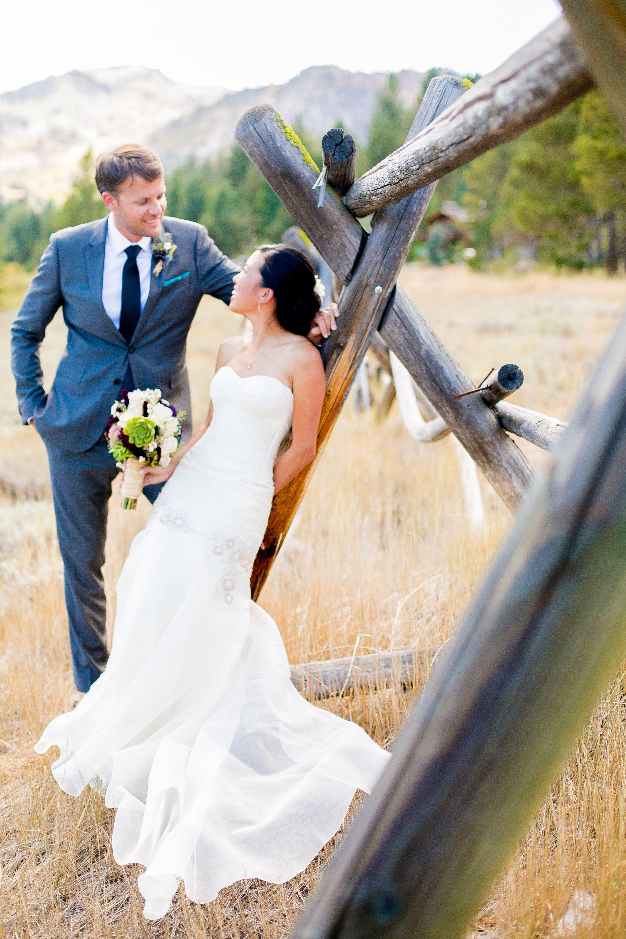 Lake Tahoe Wedding Venues | Wedding, Wedding venues, Lake ...