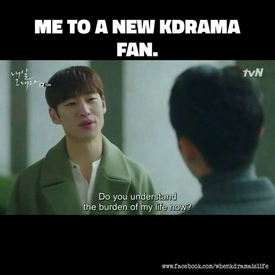 Pin By Smalls Smalls On Across The Way Korean Drama Quotes Drama Memes Kdrama Funny