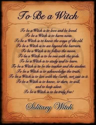 Wiccan Sayings | Pagan/Witchy sayings or quotes | We Heart It ...