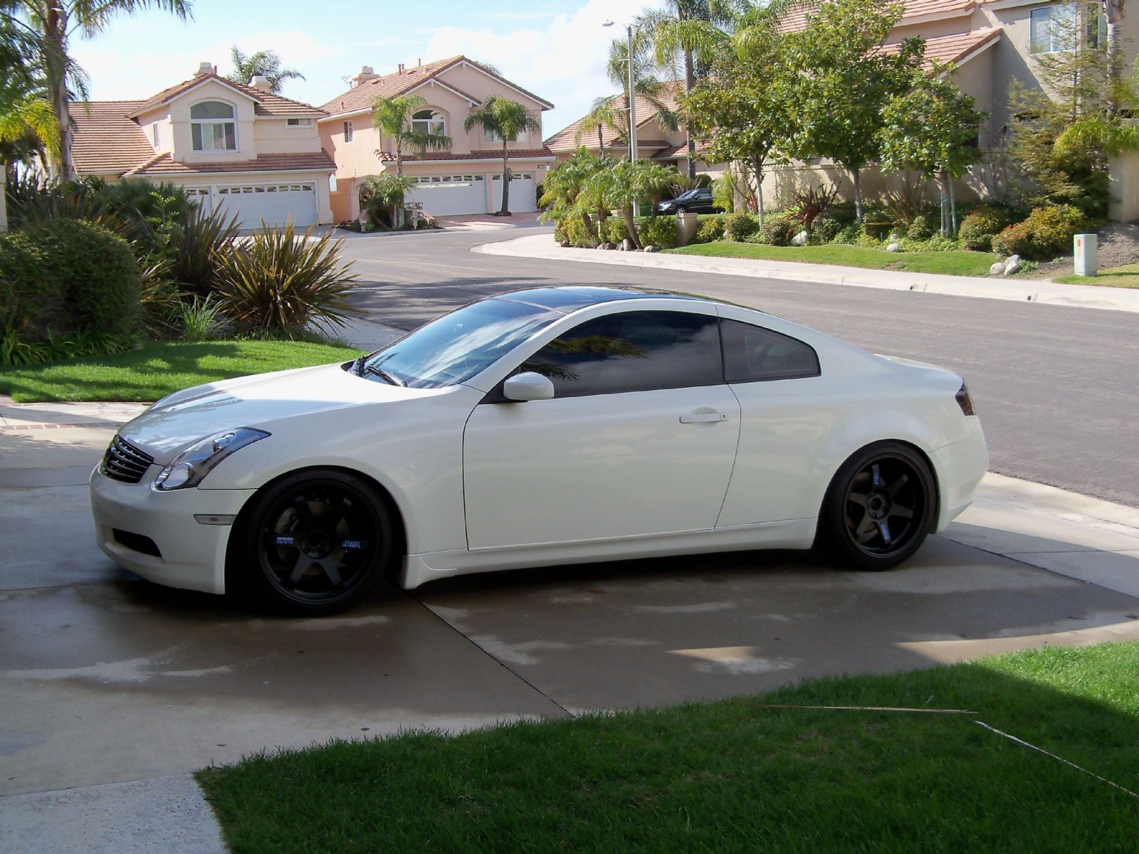 infinity g35 image custome 2005 infiniti g35 for sale lake forest california [ 1600 x 1200 Pixel ]