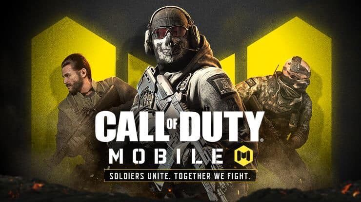 Call Of Duty Mobile For A Win Youtube Call Of Duty Mobile Game Duties