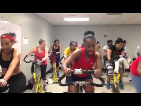 classes at Andersonville Recreation Center, MLK Jr