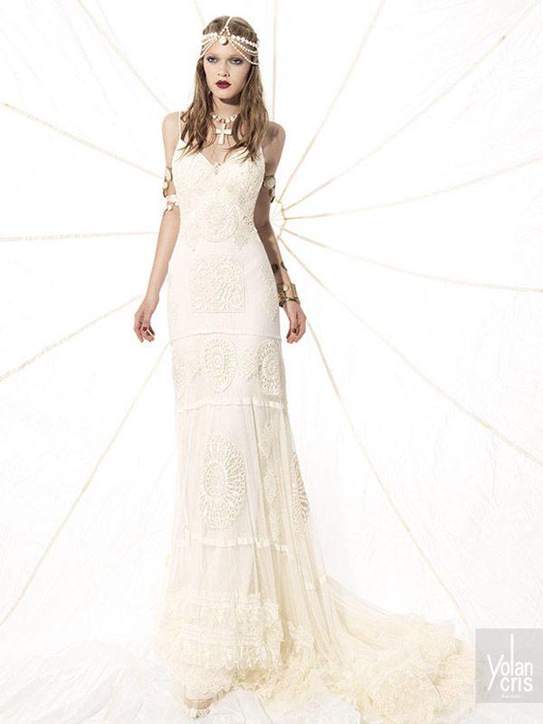 YolanCris Brautkleider   miss solution Bildergalerie - Amalia by ...