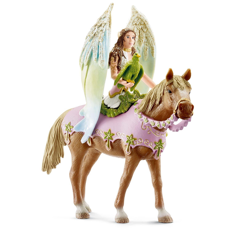 Elfe + Pferd Schleich pferde, Beautiful creatures