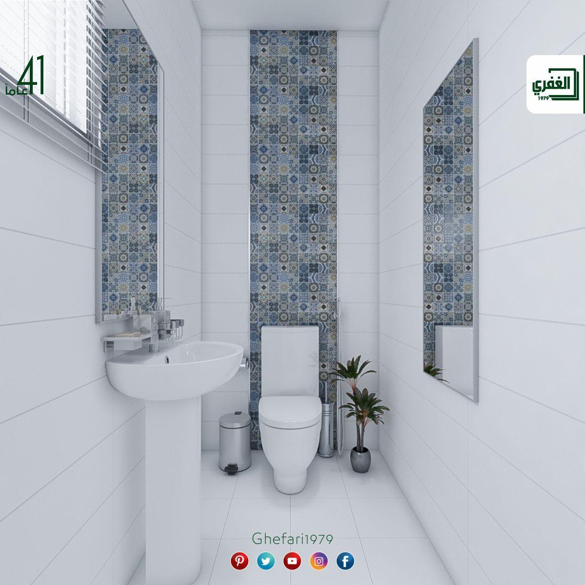 بلاط أسباني ديكور للاستخدام داخل الحمامات والمطابخ للمزيد زورونا على موقع الشركة Https Www Ghefari Com Ar Decor 20x60 واتس Decor Instagram Posts Bathtub
