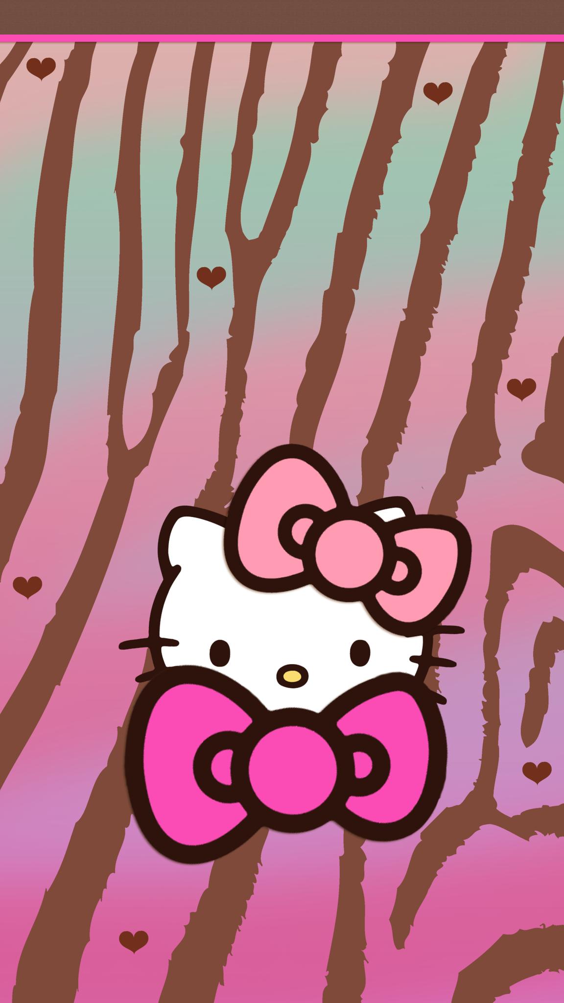 Best Wallpaper Hello Kitty Leopard Print - 5f875b591377ebbca9b3de67fad39853  Picture_542182.png