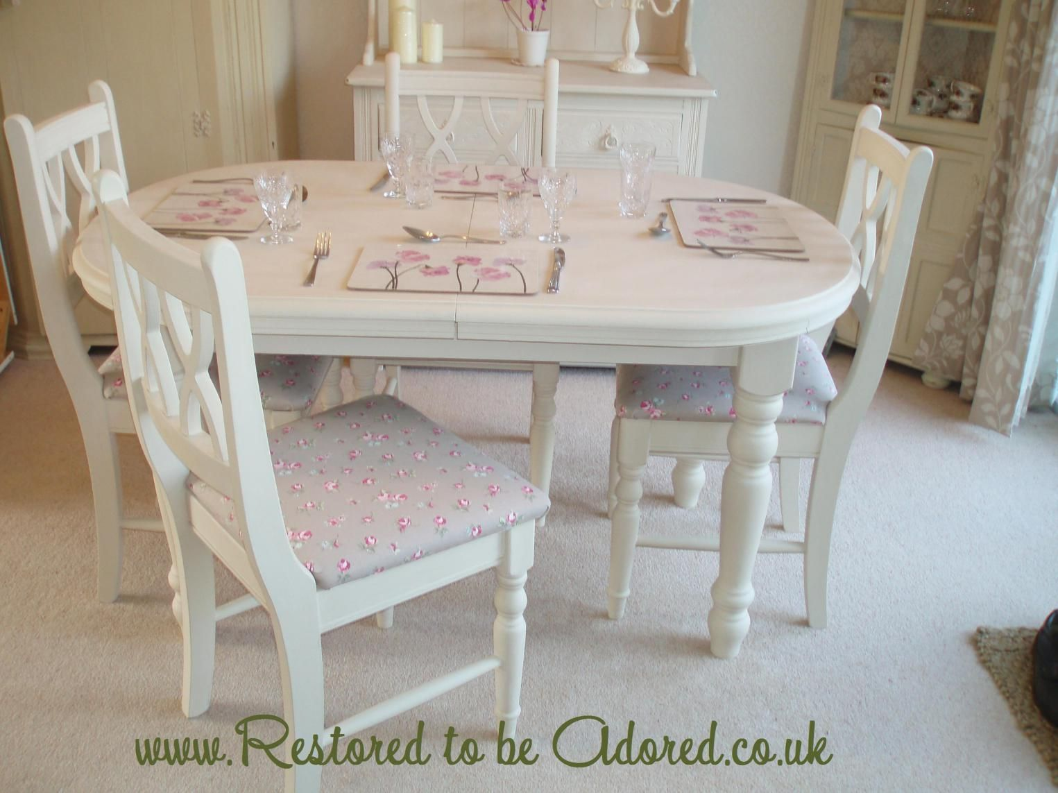 49 Shabby Chic Dining Furniture Table Ideas Shabby Chic Dining