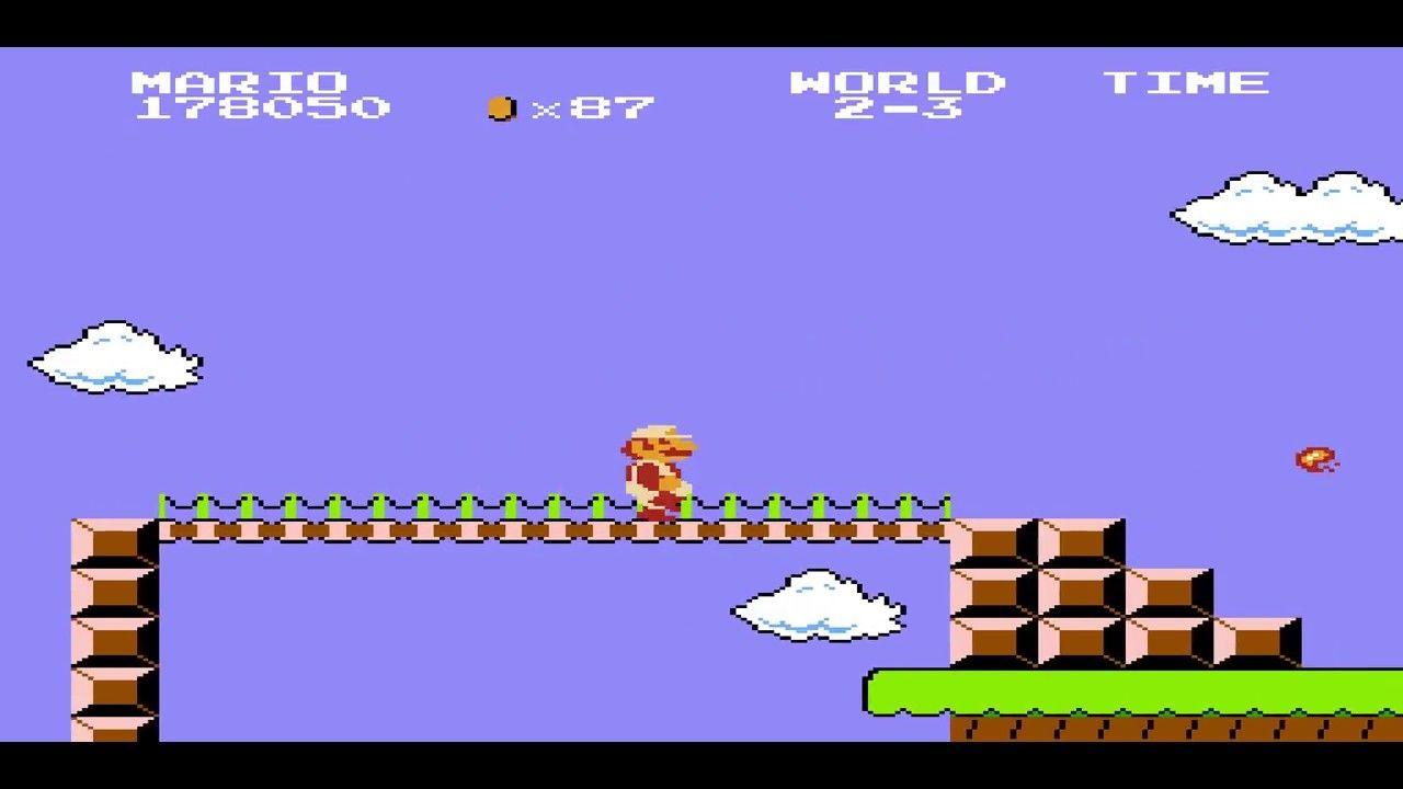 Super Mario Bros Nes World 2 3 Ultimate Cheats Super Mario Bros Mario Bros Mario