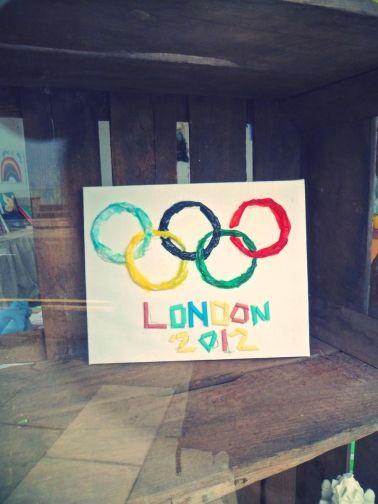 Tiempo de Olimpiadas – Illegal Olympics proyect