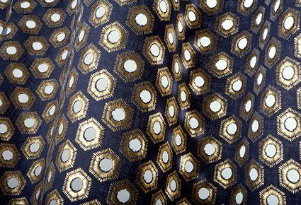 Weitzner | Fabrics Cortina