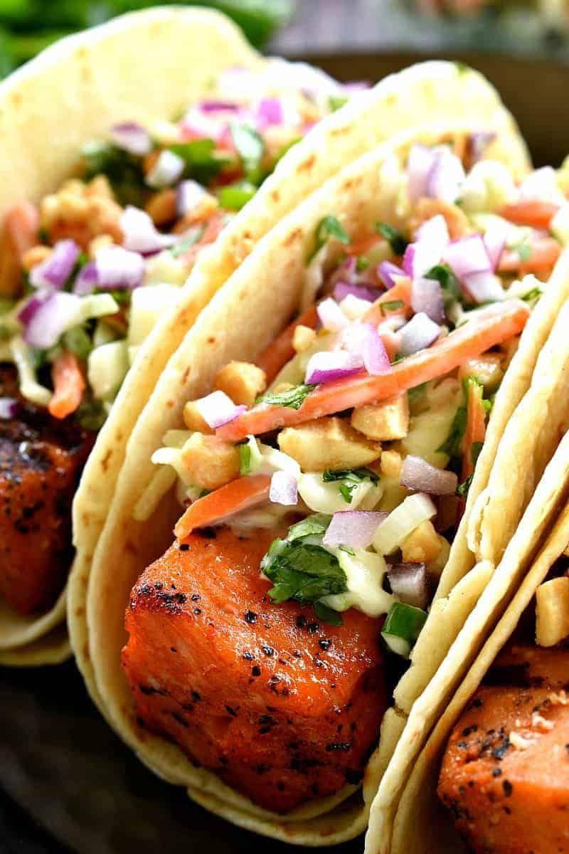Best Taco Tuesday Recipes | Let's Dish Recipes