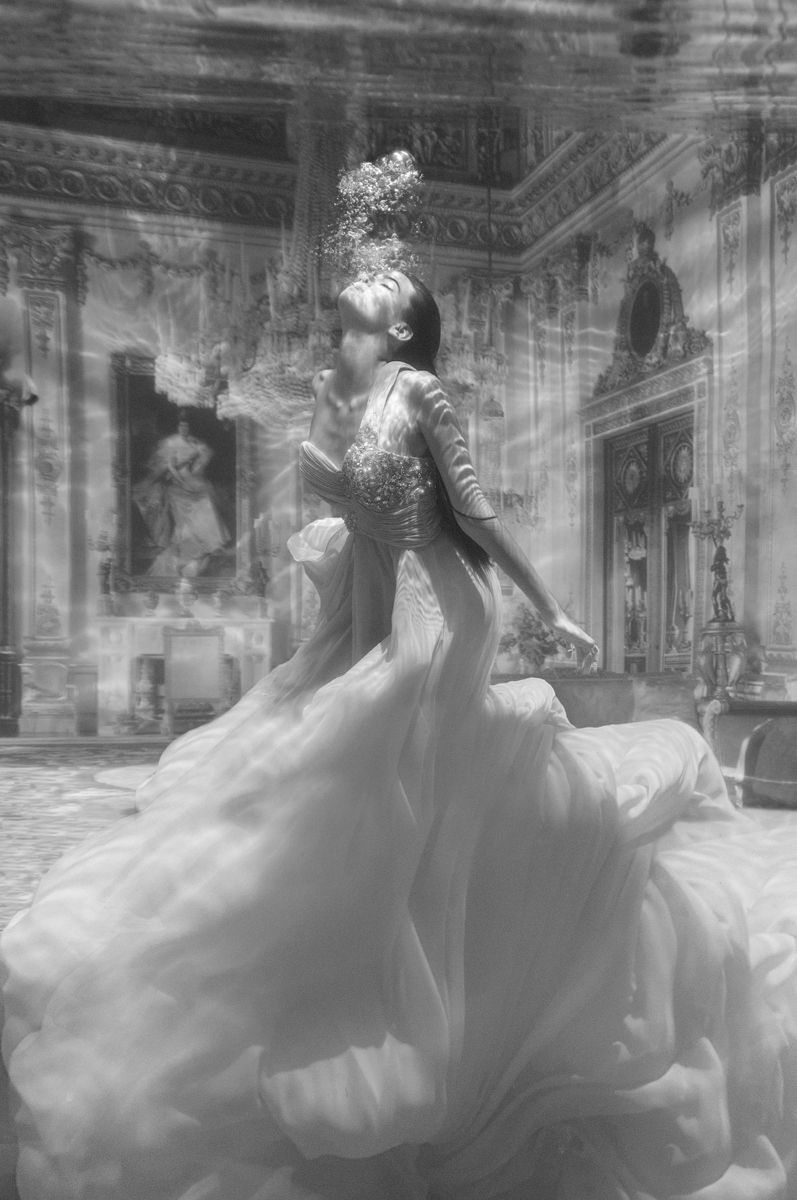 I Dream of a World of Couture From heaven to hell and back