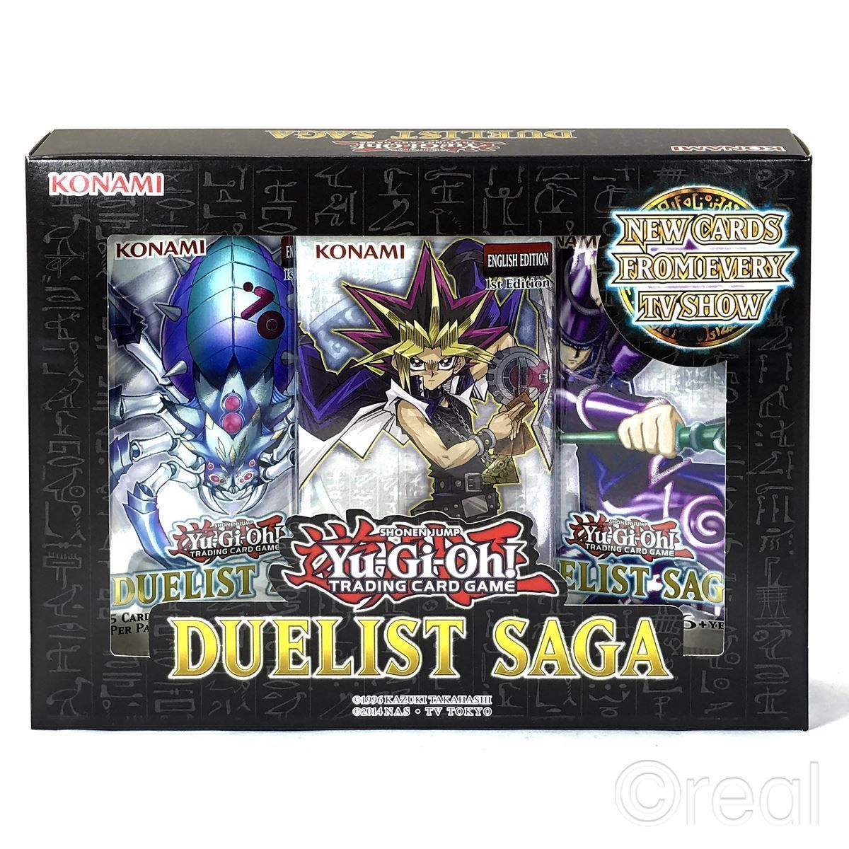 YuGiOh Collector Tin X With 100 Mint YuGiOh Cards+Game Mat 10 Holo Foil Cards!