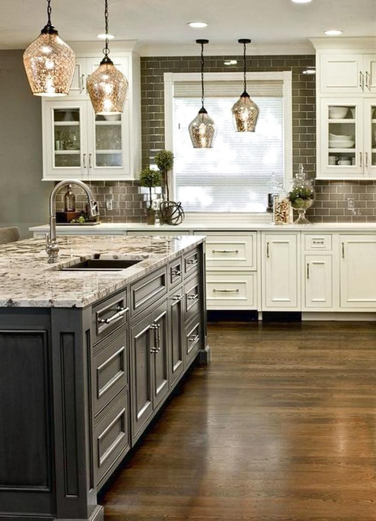48 Wonderful Coastal Kitchen Design Ideas Puredecors Simple Coastal Kitchen Design