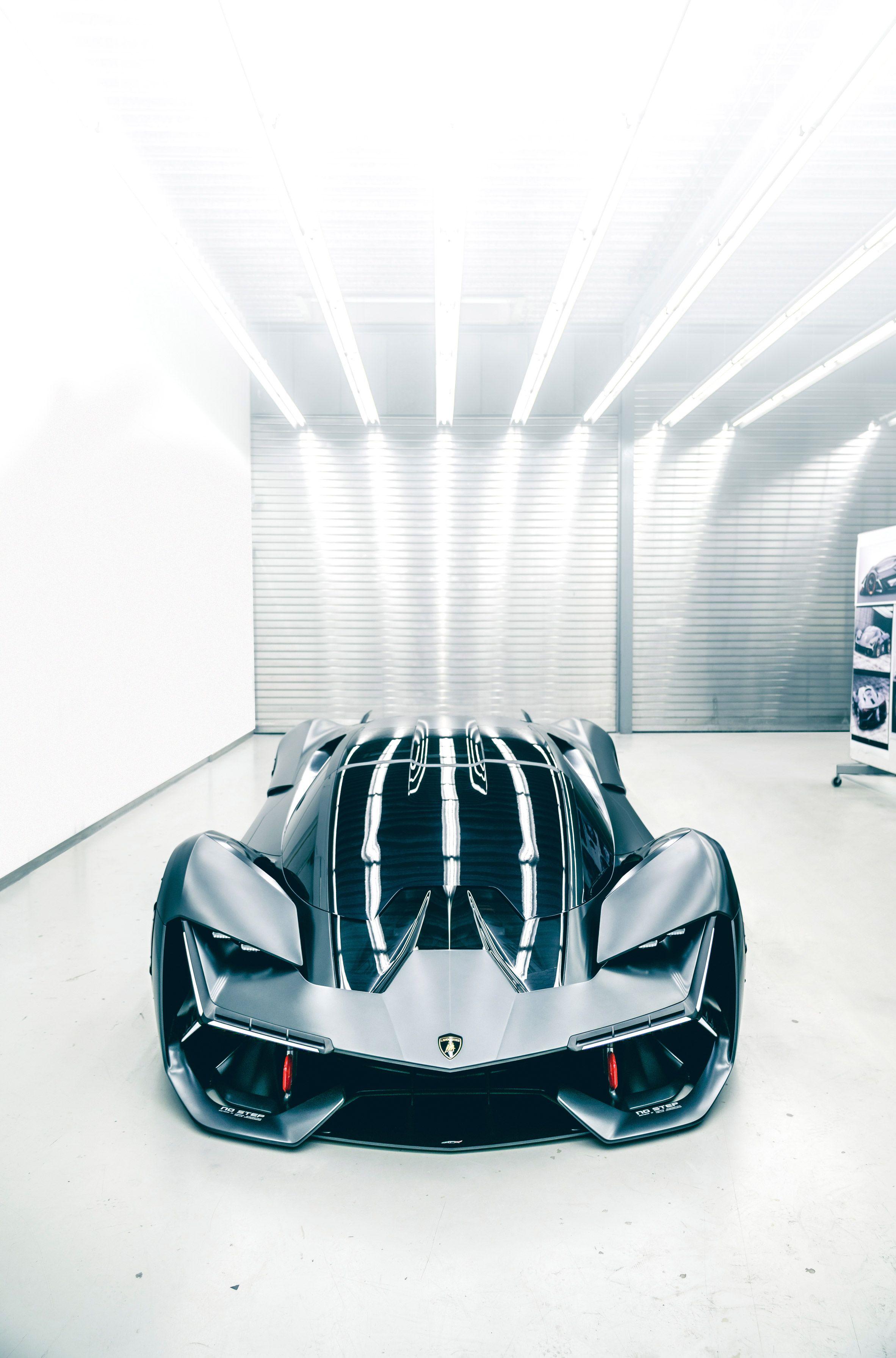 Lamborghini Teams Up With Mit Researchers To Create Self Healing Sports Car Sports Car Lamborghini Supercar Lamborghini