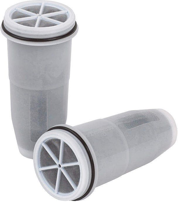 Zerowater 5 Stage Ion Exchange Replacement Filter 2 Pack