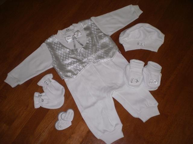 40448d151d9b chlapčenské oblečenie na krst 5